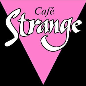 Café Strange