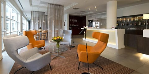 Holiday Inn Express Anvers Ville Nord