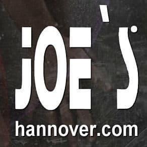 Joe's Dark & Playrooms