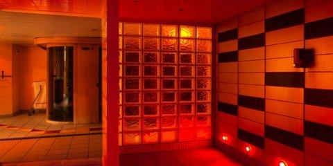 Club sauna toulouse