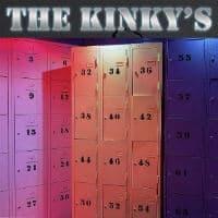 The Kinky's (FECHADO)