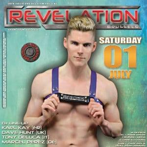 REVELATION @ CAVE