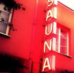 Saunas gays de Zagreb