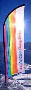 Arosa Gay Ski Week 1