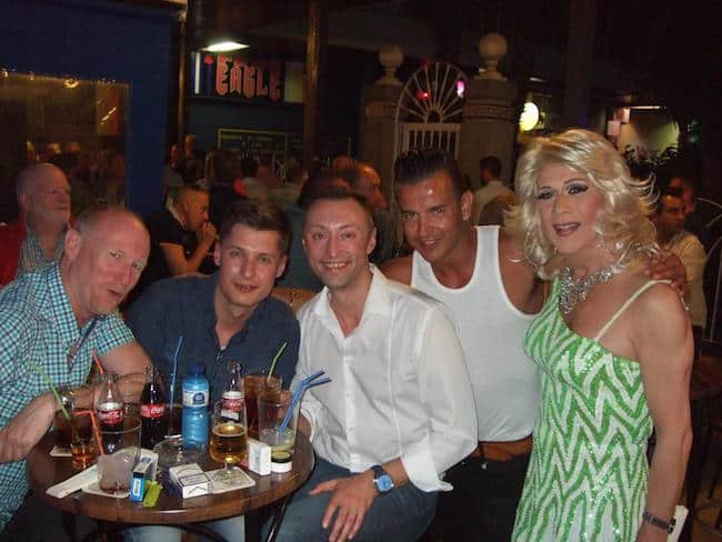 torremolinos gay bars