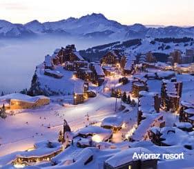 European Gay Ski Week 1