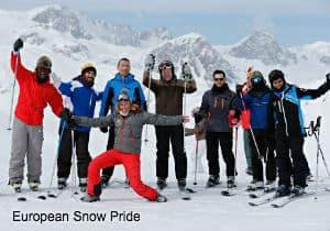 European Snow Pride 1