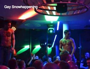 Gay Snowhappening 1