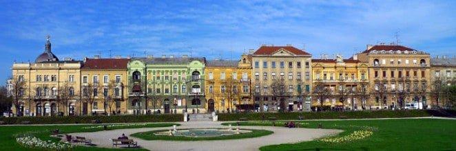 Gay Zagreb