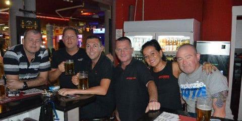 TravelGay anbefaling Buddies Bar