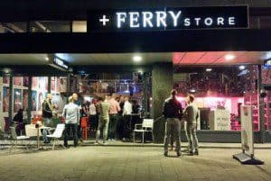 FERRY Store