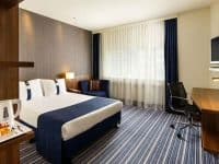 Holiday Inn Express Rotterdam - Gare centrale