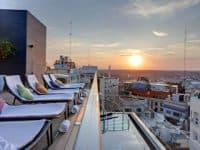 Hotel Indigo Madrid – Gran Via