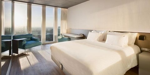 image of nhow Rotterdam