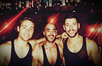 Rotterdam Gay Bars