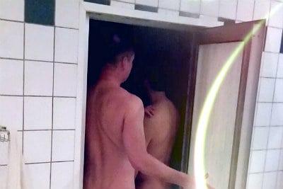 Rotterdam gay badstuer
