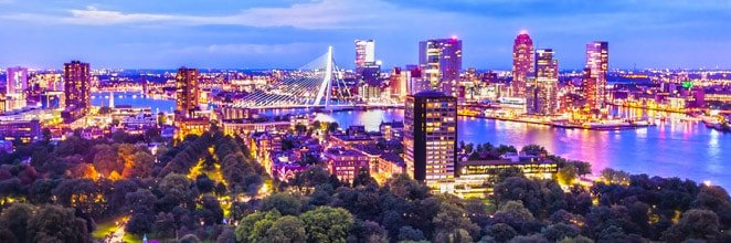 Rotterdam gay