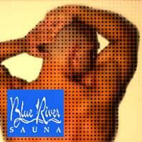 Sauna Blue River – CLOSED