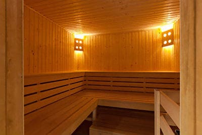 gay sauna holland
