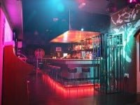 The Moods Bar