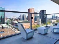 Residencias urbanas Rotterdam