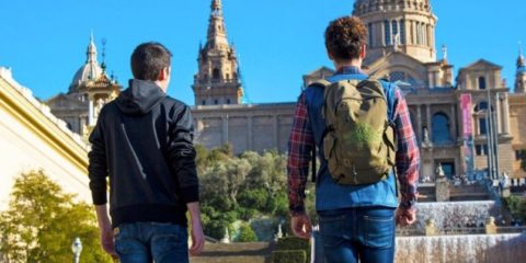 Rainbow Gay Tours Barcelona