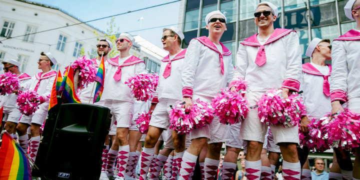 Oslo Pride 2022