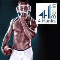 4 Hunks