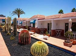 Aqua Beach Bungalows Playa del Ingles – Gay Men Only