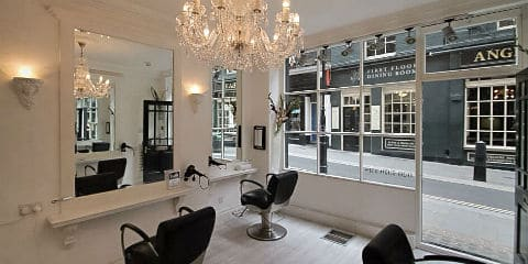 Halo Salons London