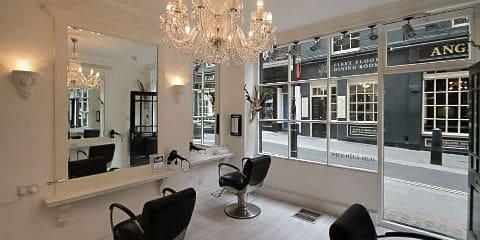 Halo Salons London