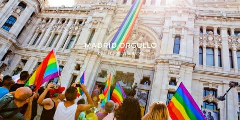 Madrid Orgullo (MADO)