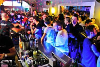 Bars Gay Marseille