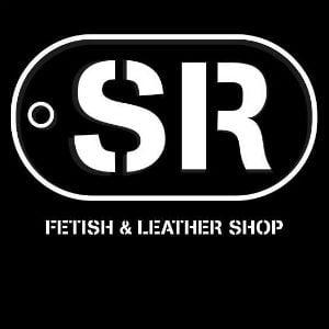 SR læderbutik
