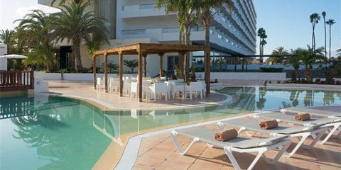 SENTIDO Gran Canaria Princess – Adults Only