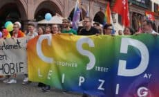 Leipzig CSD Gay Pride main