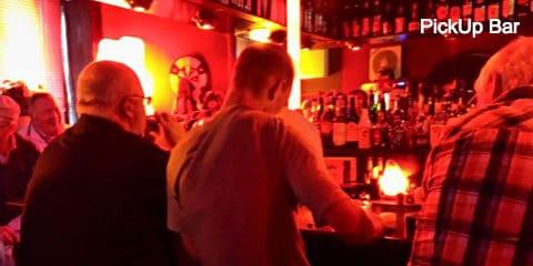PickUp Bar