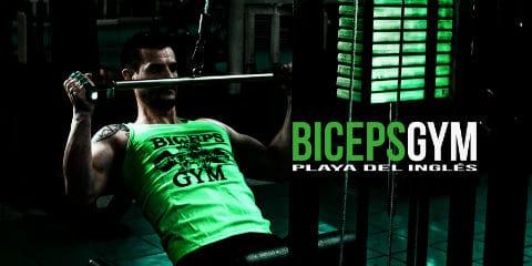 Gay Gran Canaria · Gyms