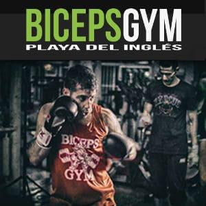 Biceps Gym