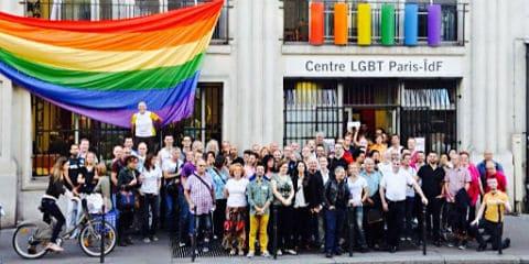 Centre LGBT Paris