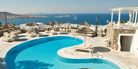 Hermes Mykonos Hotel