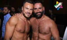 from Adonis gay bars naples italy