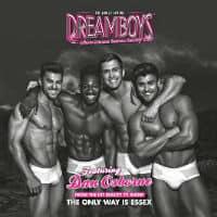Dreamboys