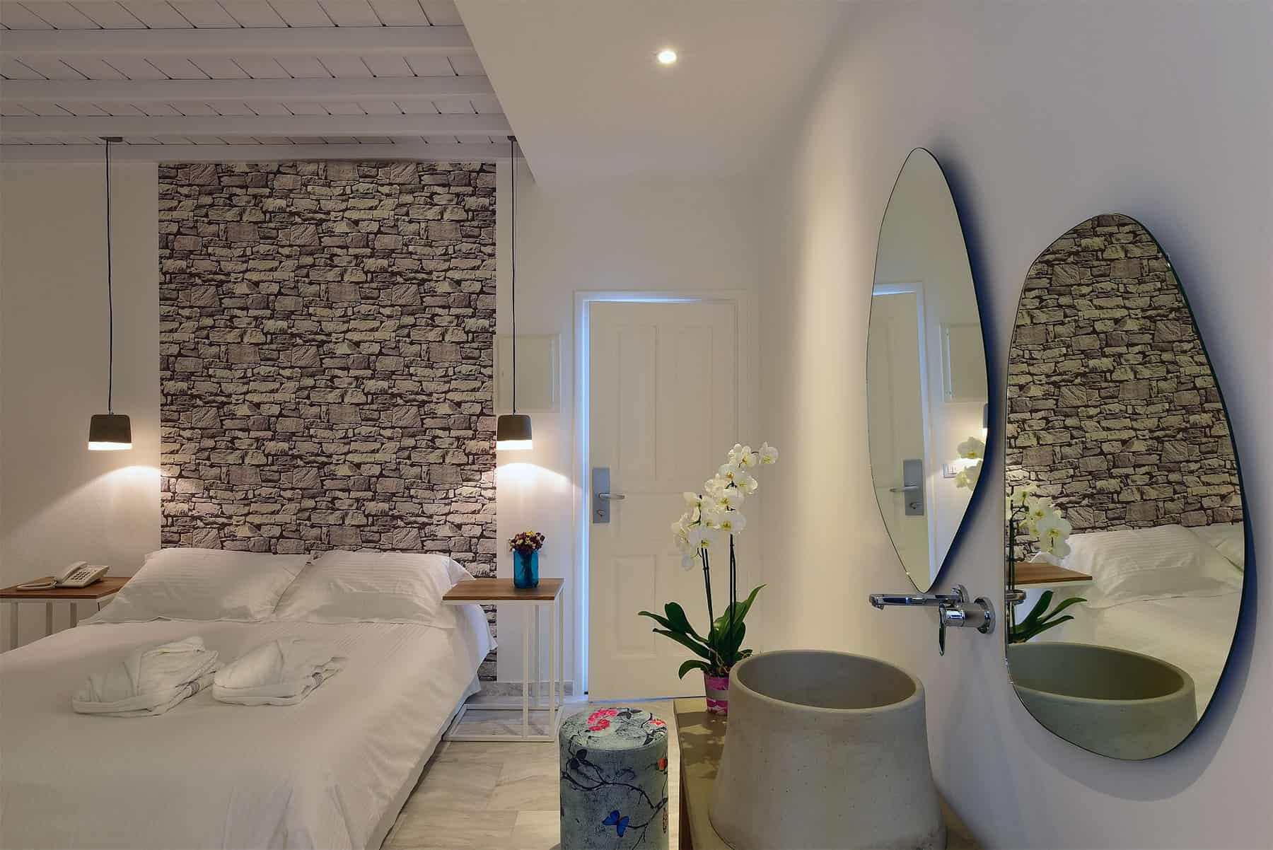 愛馬仕米科諾斯酒店