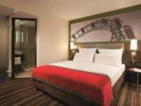 โรงแรมลีโอนาร์โดเวียนนา