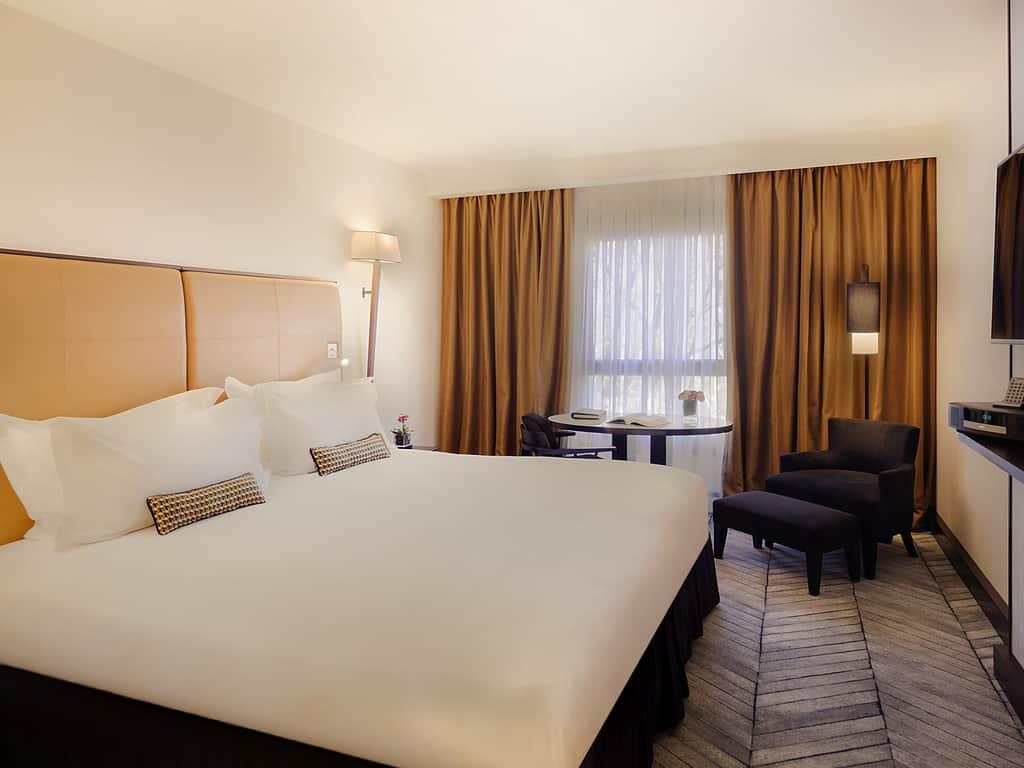 فندق سوفيتيل لشبونة ليبرداد