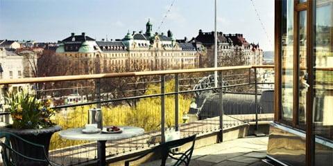 image of Berns Hotel