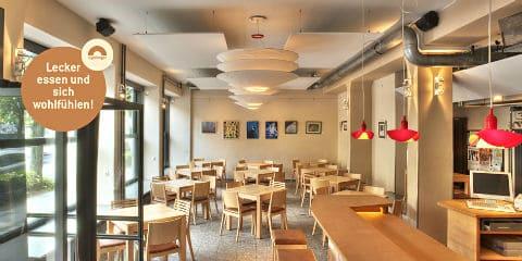 Café Regenbogen