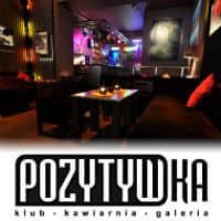 Klub Pozytywka – CLOSED