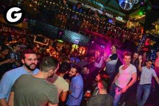 حفلات وأحداث المثليين في دبلن